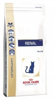 ROYAL CANIN CAT Renal 4 kg