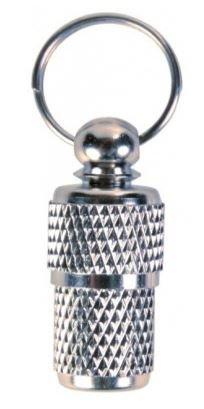 TX-2275 Adresowka srebrna duza