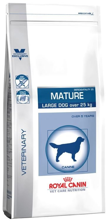 ROYAL CANIN  Mature Large Dog Senior Consult 14 kg