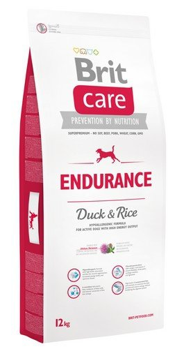 Brit Care Endurance Duck and Rice 12kg