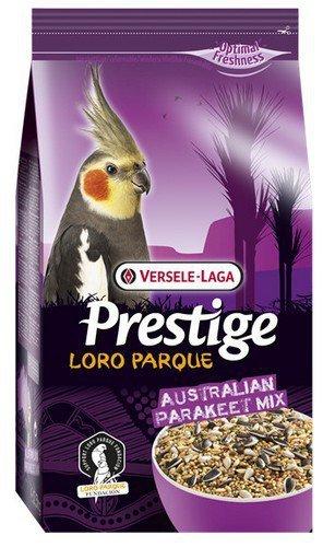 Versele-Laga Prestige Australian Parakeet Loro Parque Mix 1kg