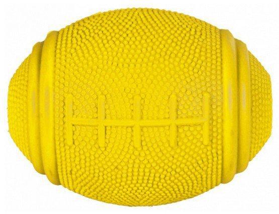 TX-3323 Gryzak kauczuk rugby 8cm