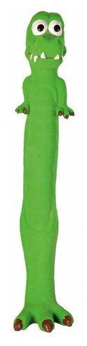 Trixie Zabawka lateksowa piszcząca kurczak/smok/miś 30cm TX-3502