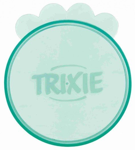 Trixie Pokrywki na puszkę 7,6cm 3szt TX-24551