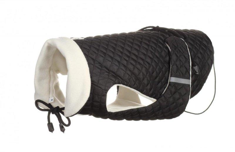 ANIMAL DESIGN Derka DP czarno-kremowa rozmiar 04 30cm