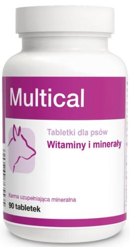 Dolfos Multical 90 tabletek