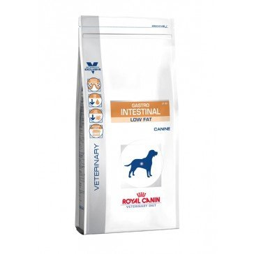 ROYAL CANIN Gastro Intestinal Low Fat Canine 12kg