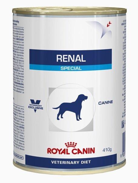 ROYAL CANIN Renal Special 410g (puszka)