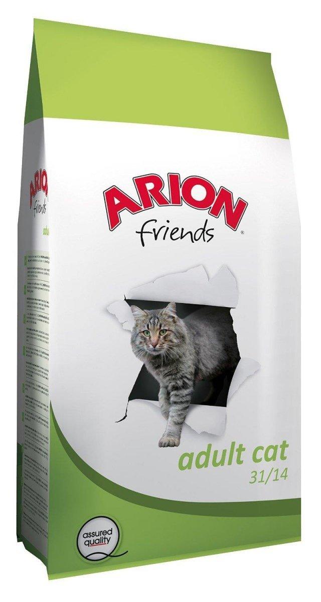Arion Standard Cat Adult 3kg