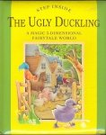 The Ugly Duckling: A Magic 3-Dimensional Fairy-Tale World