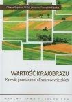 Wartość krajobrazu Rozwój przestrzeni obszarów wiejskich