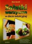 Sałatki warzywne w diecie redukcyjnej