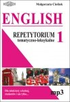 English Repetytorium tematyczno-leksykalne