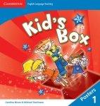 Kid's Box 1 Posters