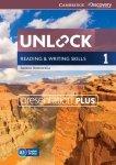 Unlock 1 Reading and Writing Skills Presentation Plus DVD