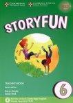 Storyfun 6 Teacher's Book