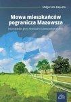 Mowa mieszkańców pogranicza Mazowsza