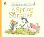 Peter Rabbit Tales A Spring Surprise