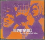 The Dandy Warhols Every Day Should Be A Holiday CD