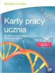 Biologia LO 1 Na czasie... KP ZP EduQrsor 2014 NE
