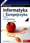 Informatyka Europejczyka LO podr ZP NPP w.2015