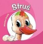 Bajki dla malucha - Struś