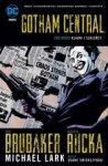 Gotham Central T.2  Klauni i szaleńcy