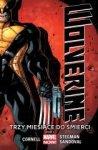 Wolverine. T.1 Trzy miesiące do śmierci