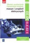 Montaż, uruchamianie i konserwacja inst. cz2 EE.05