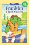 Franklin i duch z jeziora. Czytamy...