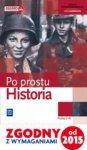 Historia LO Po prostu podr ZP NPP w.2015 WSiP