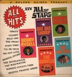 All The Hits By All The Stars