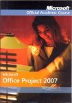 Microsoft Office Project 2007 z płytą CD