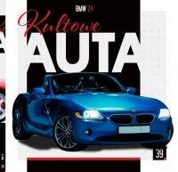 Kultowe Auta t.40 BMW Z4