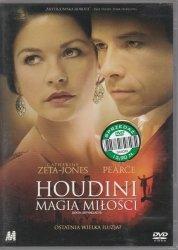Houdini Magia Miłości DVD