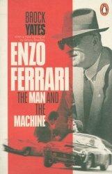 Enzo Ferrari The Man and the Machine