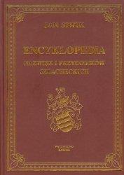Encyklopedia nazwisk i przydomków szlacheckich