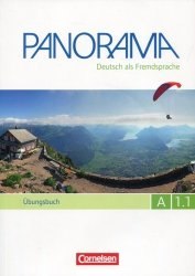 Panorama A1.1 UBungsbuch+DaF + CD