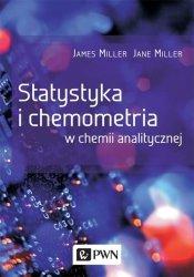 Statystyka i chemometria w chemii analitycznej