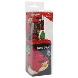 Zestaw przyborów szkolnych w puszce Angry Birds