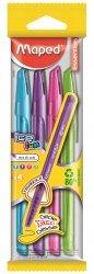 Długopis Ice Fun 4 kolory mix