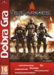 Dobra Gra E.T. Armies