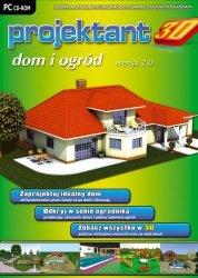 Projektant 3D Dom i Ogród wersja 2.0