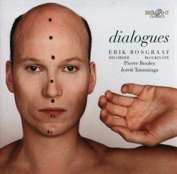 Boulez/Tamminga: Dialogues