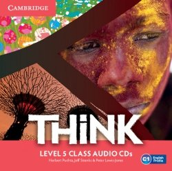 Think Level 5 Class Audio CDs
