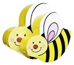 Pudełko ozdobne Pszczółka komplet 2 sztuki