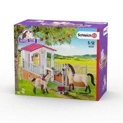 Horse Club Zagroda dla koni stajenny