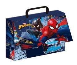 Teczka z rączką Walizeczka Spider-Man