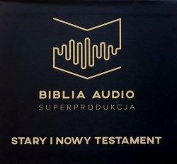 Biblia audio  Stary i Nowy Testament