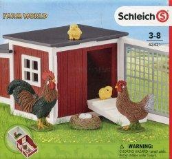 Klatka dla kurczaków